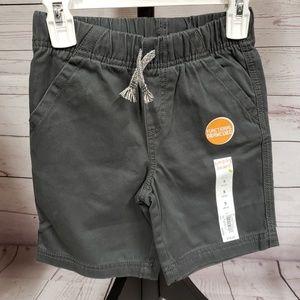 Jumping Beans Gray Shorts